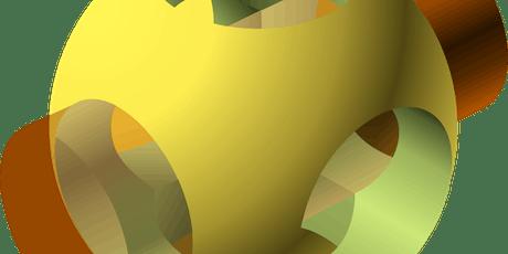 Formation modélisation 3D avec OpenSCAD  billets