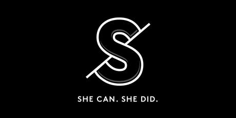 She can. She did. - The Midweek Jingle! LONDON tickets