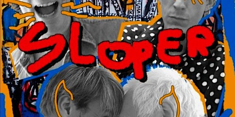 Sloper (BE/NL) -Try Out Tickets