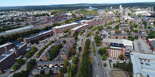 Manchester's Transit-Oriented Development Plan Charrette