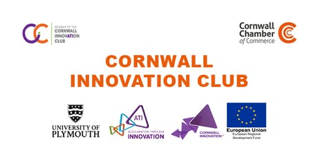Cornwall Innovation Club tickets
