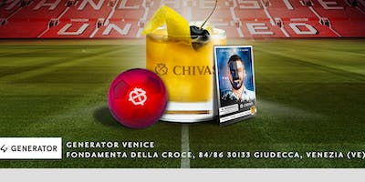 CHIVAS SOUR LEAGUE - GENERATOR VENICE