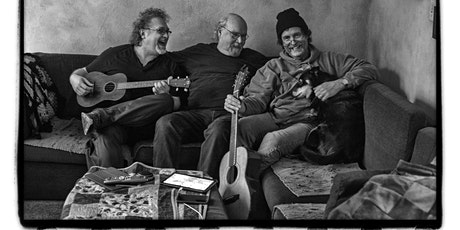 Tom Paxton and The DonJuans tickets