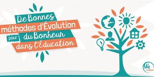 Comment faire Evoluer votre Ecole? #25/11