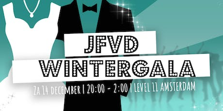 JFVD Wintergala tickets