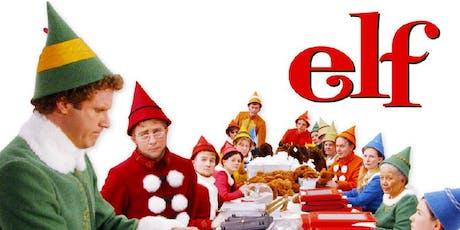 Walton Hall and Gardens Festive Film - Elf tickets