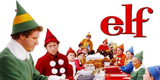 Walton Hall and Gardens Festive Film - Elf