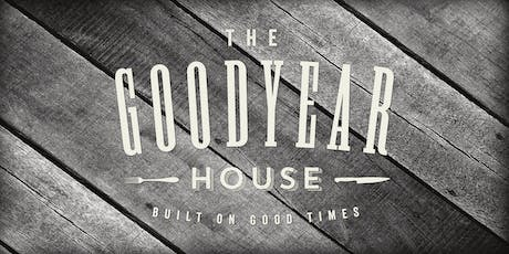 Celebrating Community with The Goodyear House tickets
