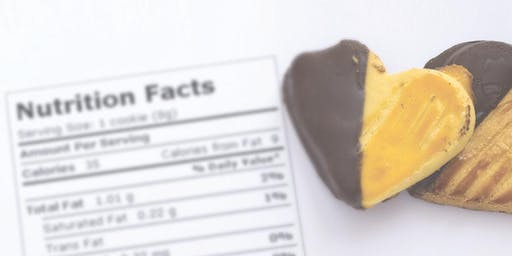 Legal Food Labelling Training Course - Leeds