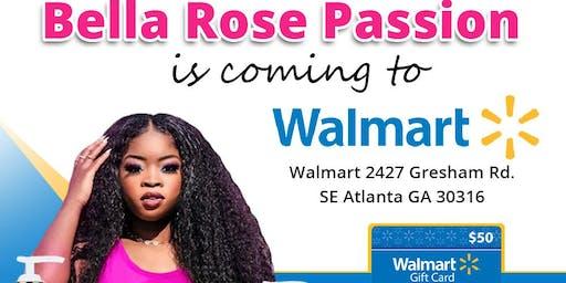 Walmart Launch