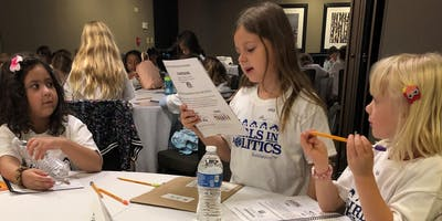 Mini Camp Congress for Girls Charlotte 2020