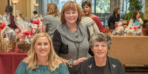 "Zonta Club of Redlands Fall Fashion Show: ""Celebrating 100 Years of Zonta"""
