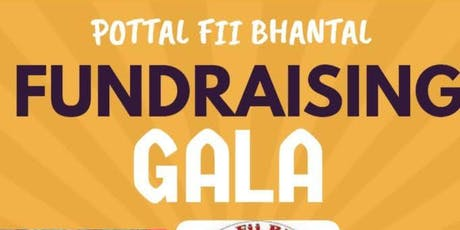 Fundraising Gala Pottal Fii Bhantal tickets