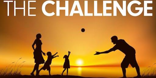 THE CHALLENGE - ERCOLANO (NA)