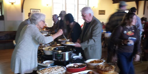 Free Community Thanksgiving Feast