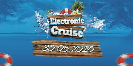 Electronic Cruise 2020 Tickets