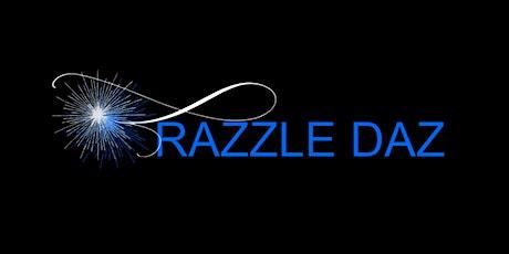 RAZZLEDAZ 2019- MADEMOISELLE tickets