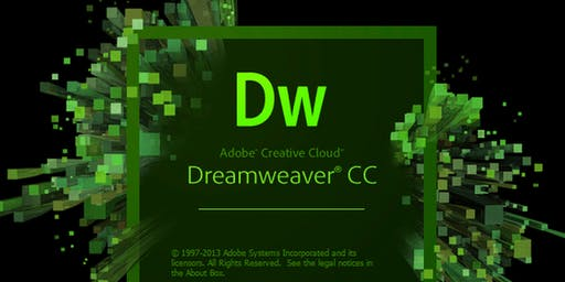Introduction to Adobe Dreamweaver Web Page Design