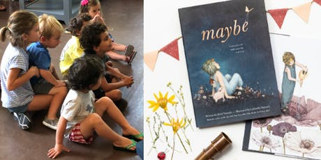 Social Studies for Early Learners: Maybe - The Endless Potential in All of Us tickets