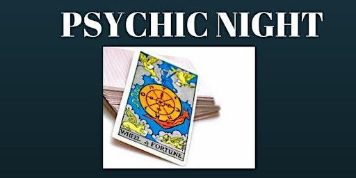25-02-20 Psychic Night - Kings Head Hotel, Rochester