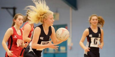 Friends of Haileybury Netball and Football