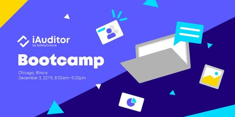 iAuditor Bootcamp tickets