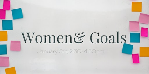 Women& Goals - 2020 edition ENCORE