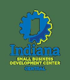 Central Indiana Small Business Development Center logo