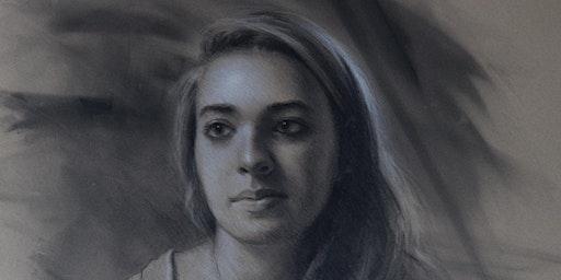 Charcoal & Chalk Portrait Workshop