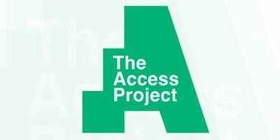 Birmingham Volunteer Tutor Training -The Access Project Thurs 28th Nov, 5pm