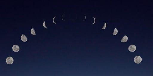 New Moon Reiki Healing