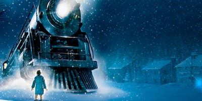 The Polar Express: Storytime + Movie Screening