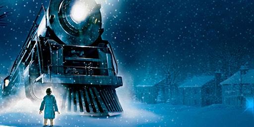 The Polar Express: Storytime + Movie Screening