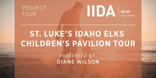 Project Tour - St. Luke's Idaho Children's Pavilion