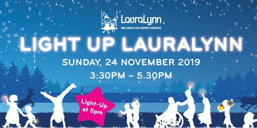 Light Up LauraLynn