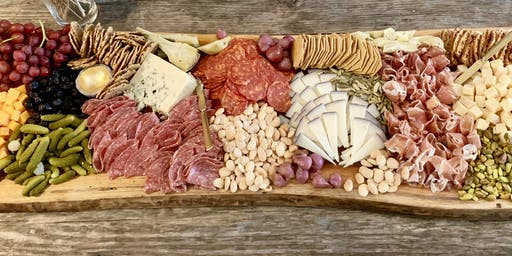 Charcuterie Demonstration and Interactive Workshop