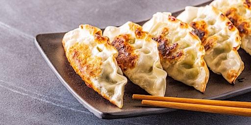 Korean Fish + Shellfish - SOLD OUT