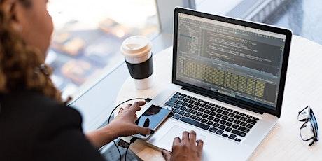 The Future of Tech: Diversity and Next Gen Technologies tickets