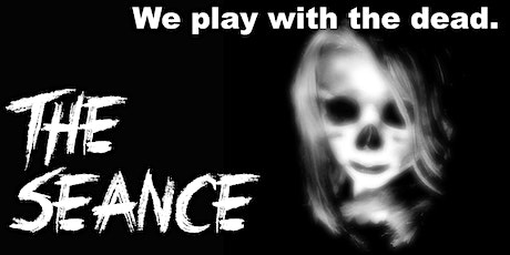The Seance in Milwaukee! tickets