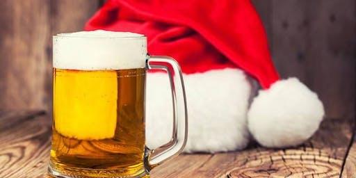Holiday Cheers & Beers Dinner