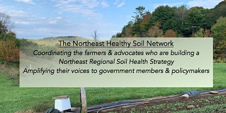 The Northeast Healthy Soil Network Symposium  tickets