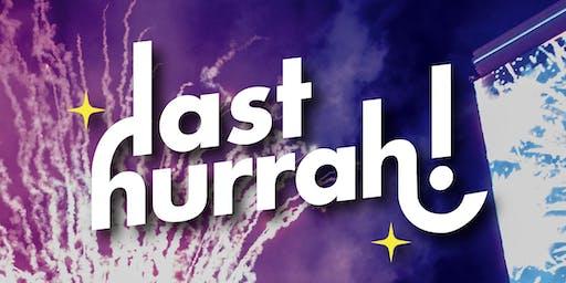 Last Hurrah 2019