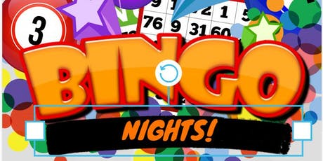 AUSY Holiday Bingo Nights! tickets