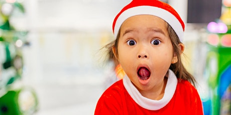 Parent & Toddler Christmas Party tickets
