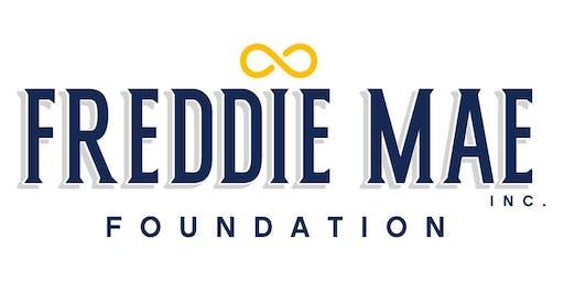 Freddie Mae Foundation 2nd Annual Appreciation Dinner