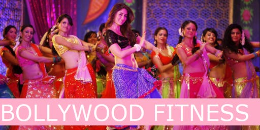 Introductory Pass To Women's Bollywood Dance Fitness (Annex)