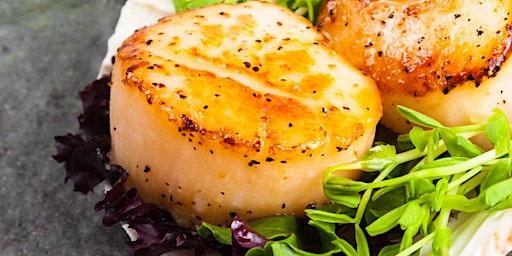 Advanced Shellfish Basics - SOLD OUT