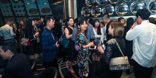 MKT&PR&Media&Fashion&Luxury Professionals Networking Night