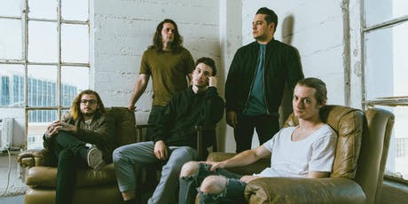 Grayscale w/ Hot Mulligan, WSTR, and Lurk @ Hoosier Dome tickets