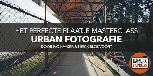 HPP Masterclass Urbanfotografie